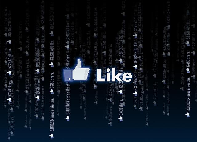 zawieszanie fanpage na facebooku